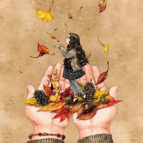 Magical -- by South Korean artist Aeppol