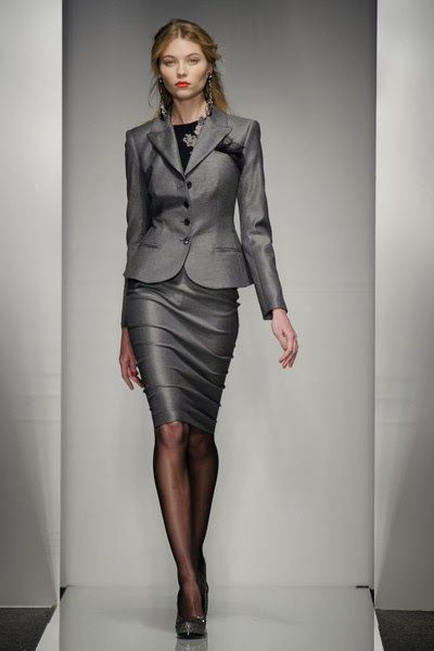 FASHION BLOG OF MEDOKI : ROCCOBAROCCO - COLLECTION FALL 2013 - FASHION WEEK OF MILAN