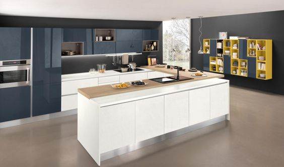 Paragon Glam   Colombini Casa   Modern Kitchens   Pinterest   Kitchen Modern,  Modern Minimalist And Kitchens
