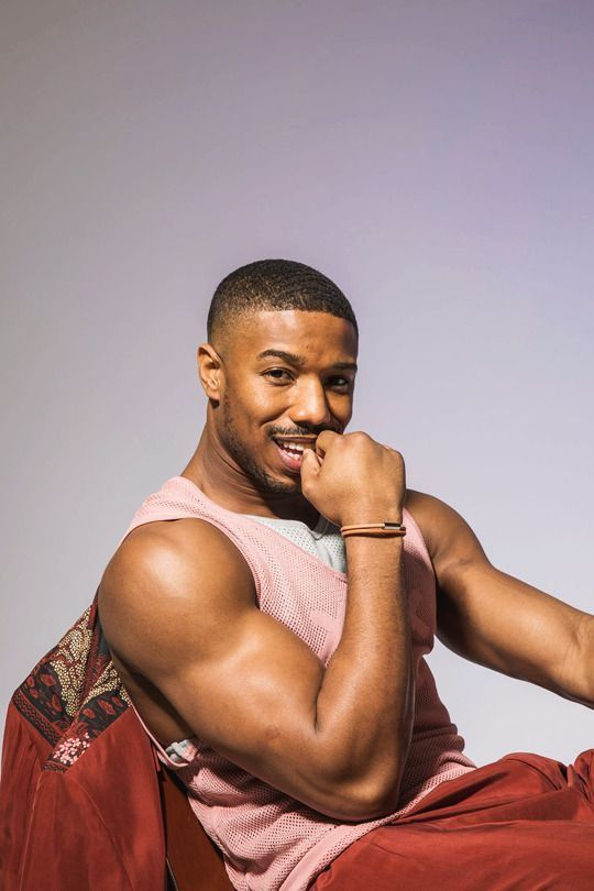Pin By Tiffany Jade On Guy Actors With Images Micheal B Jordan Michael Bakari Jordan Michael B Jordan