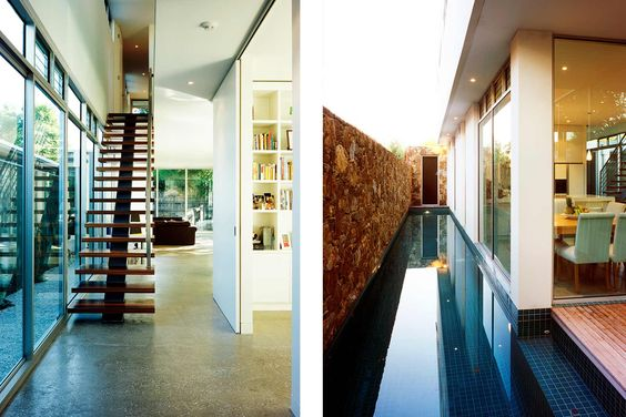 Pleysier Perkins, Architects - Sandringham