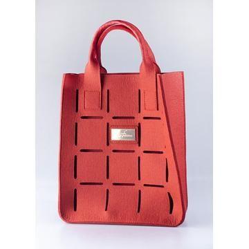 Felt bag by Feltimo /italia.russia/ in a russian web-shop www.fabika.ru