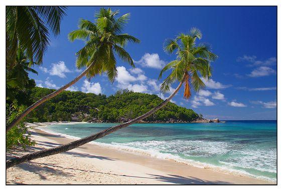 Anse Takamaka, Mahé (Seychellen) von Torsten ohne H