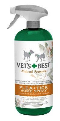 Natural Flea Tick Treatment For Your Home Tick Treatment