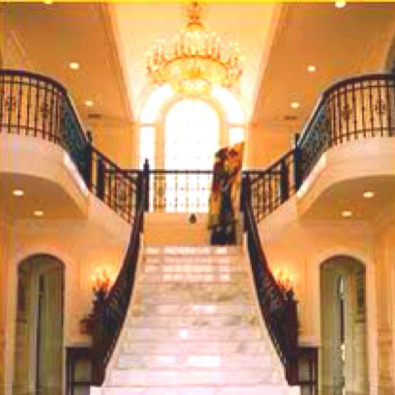Amazing Entryway Amazing Foyer
