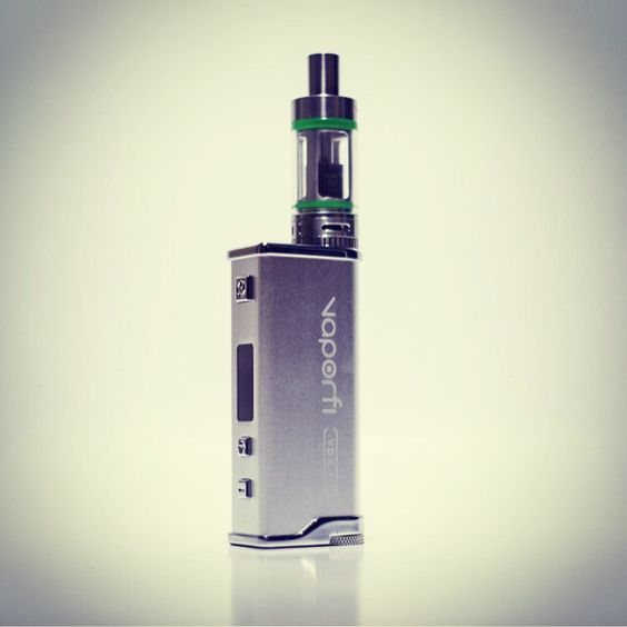 Coming Soon To Tank Puffin The Vaporfi Vox Ii Volt