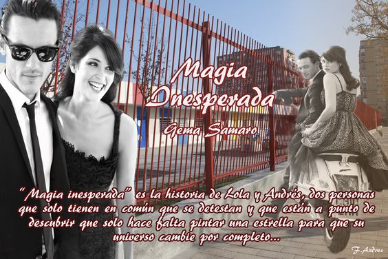 Magia Inesperada_Gema Samaro