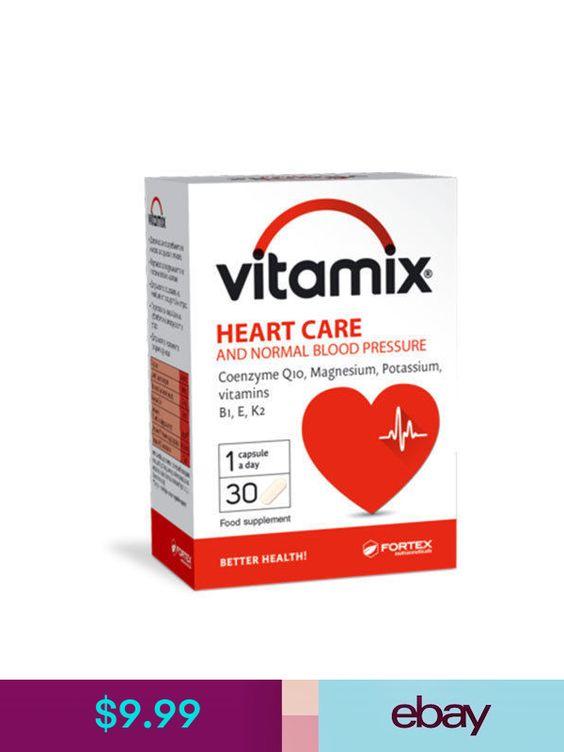 Fortex Vitamins & Supplements #ebay #Health & Beauty