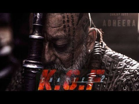 Kgf Chapter 2 Bgm Ringtone Rocking Star Yash Sanjay Dutt Ringtone Beat Youtube The Way Movie Latest Movies Villain