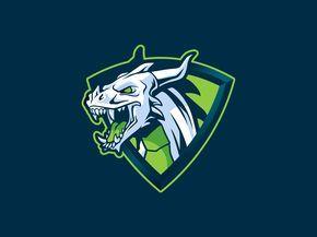 49++ Logo animasi hewan keren terupdate