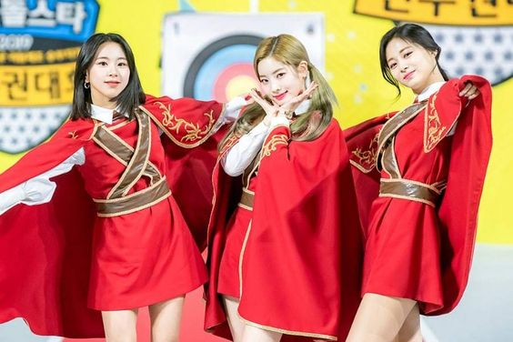 """TWICE's Chaeyoung, Dahyun, And Tzuyu To Reportedly Appear On """"Battle Trip"""""""