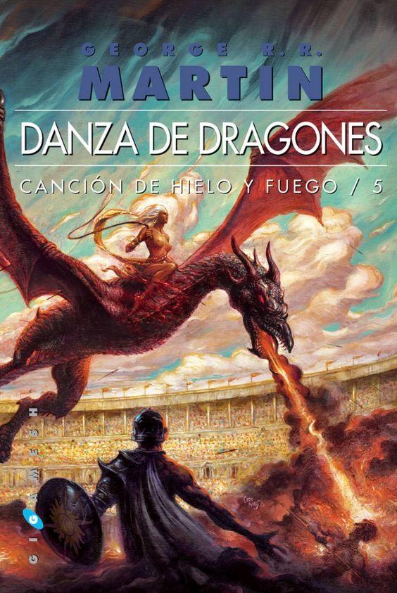 ⭐⭐⭐⭐ Danza de dragones