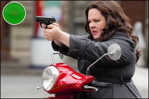 Spy movie review: the other gals