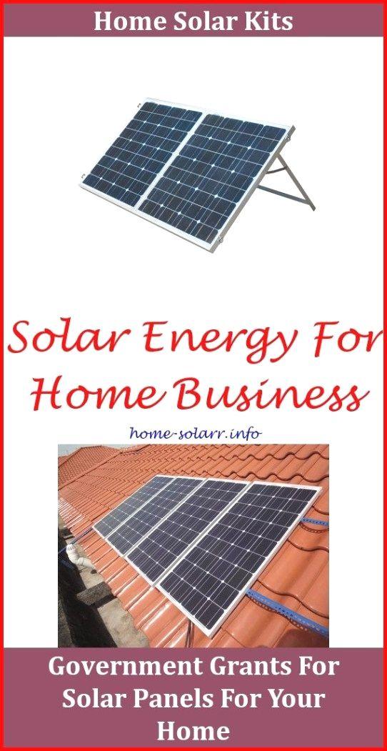 Solar Energy Advantages And Disadvantages Renewable Solar Energy For Home Green Energy Solar Solar Power Kits