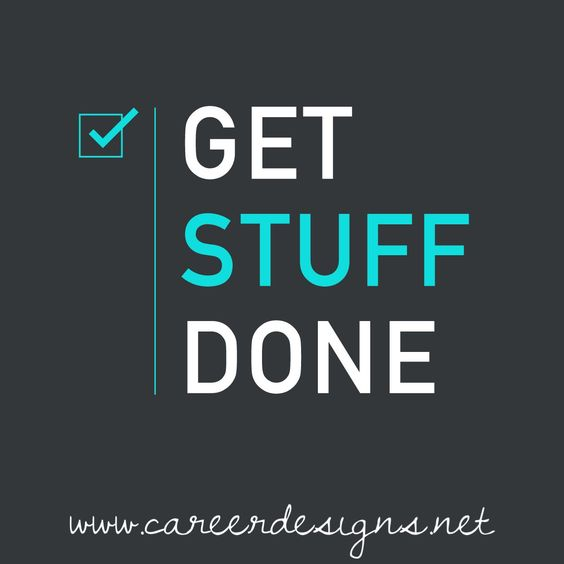 Whatever your goals are, make the commitment to progress them this week. #careerlove #goals #success www.careerdesigns.net