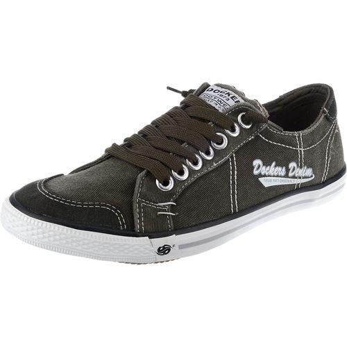 #Dockers #By #Gerli #Herren #Salt #Sneakers #grün - Diese Dockers by Gerli…