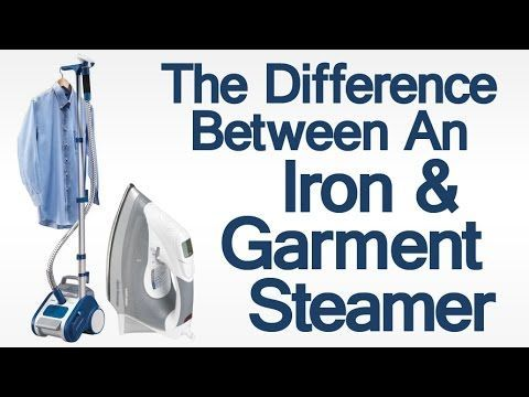 Let Real Men Real Style Explain The Difference Between Ironing And Steaming And The Best Way To Shop F How To Iron Clothes Real Men Real Style Garment Steamer