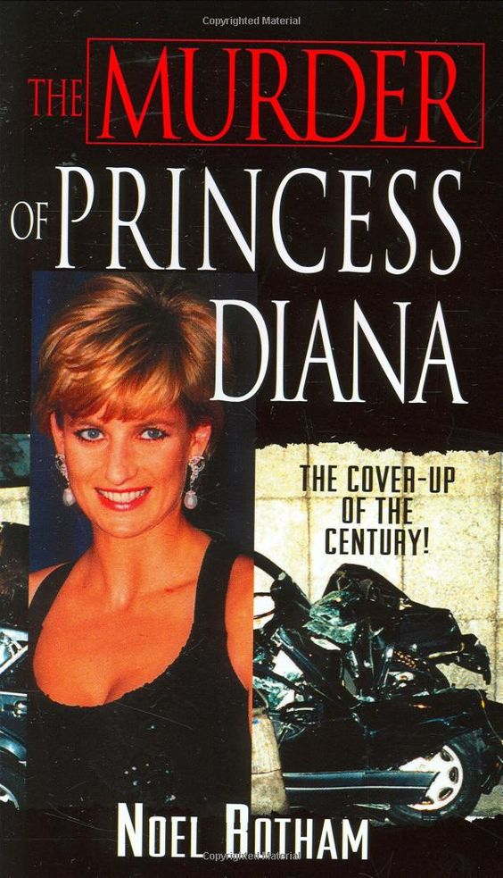 Princess Diana: Her Life   Her Death   The Truth - A CBS News Special