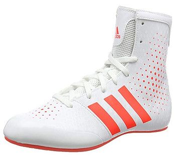 Adidas KO Legend Boxing Boots   Boxing shoes, Boxing boots ...