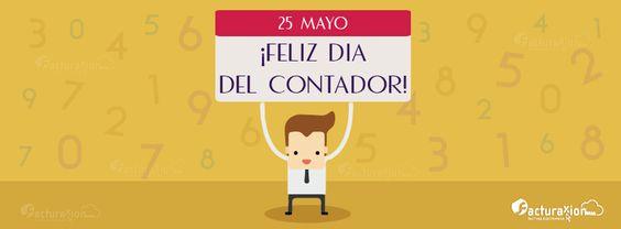 ¡Feliz Día del Contador!
