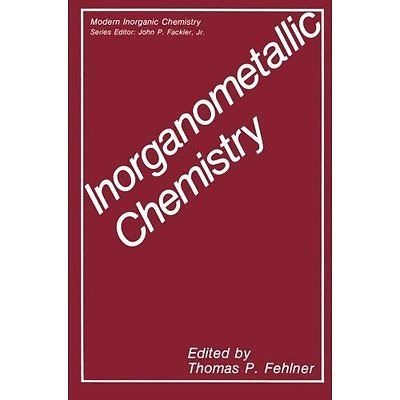 #Inorganometallic chemistry fehlner #springer-verlag new york inc. #9781489924612,  View more on the LINK: 	http://www.zeppy.io/product/gb/2/172219391737/