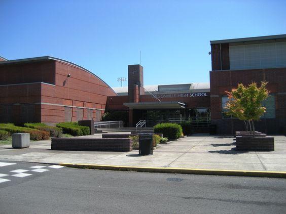 Wilsonville High