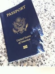 Dog thought your passport was a chew toy? Replace it fast! http://ht.ly/xORb3043rIW
