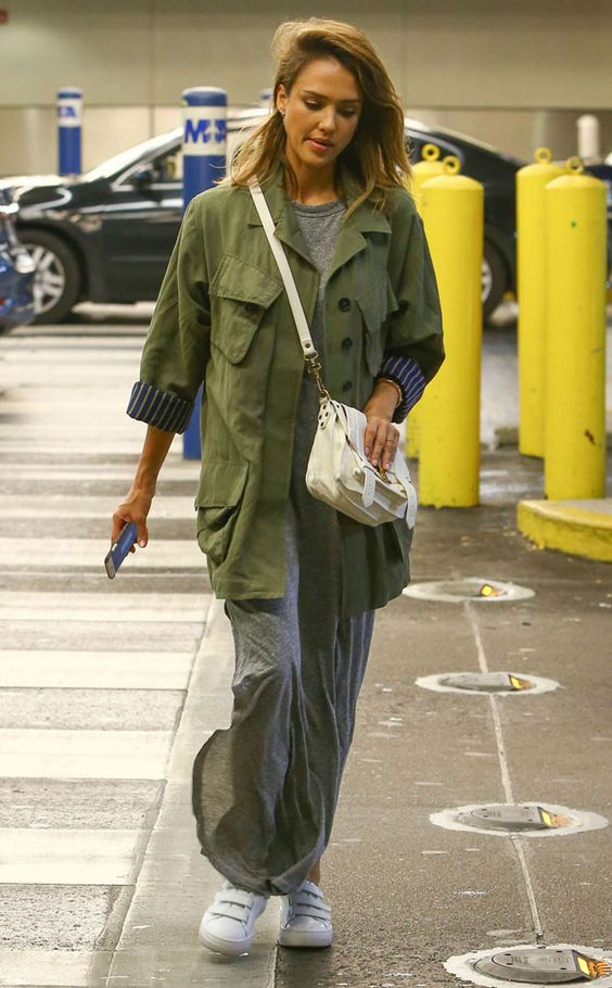 Jessica Alba from The Big Picture: Today's Hot Pics | E! Online