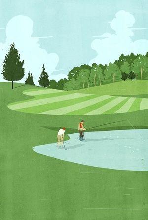 SHOUT-illustration-golf digest - fishing.jpg