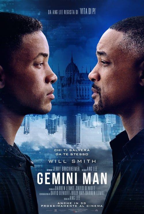 Gemini Man 2019 Film Film Online In Italiano Will Smith Film Film Completi Gratis