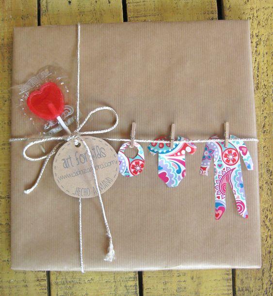 envoltorio regalo aida zamora art for kids
