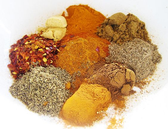 Marcus Samuelsson shares how to blend your own Berbere, the most popular spice used in Ethiopia.