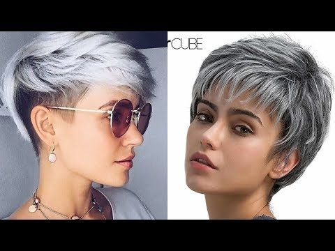 Nothingbutpixies 12 Fabulous Pixie Haircuts To Try This Summer Youtube Short Hairstyles For Women Cute Hairstyles For Short Hair Girls Short Haircuts