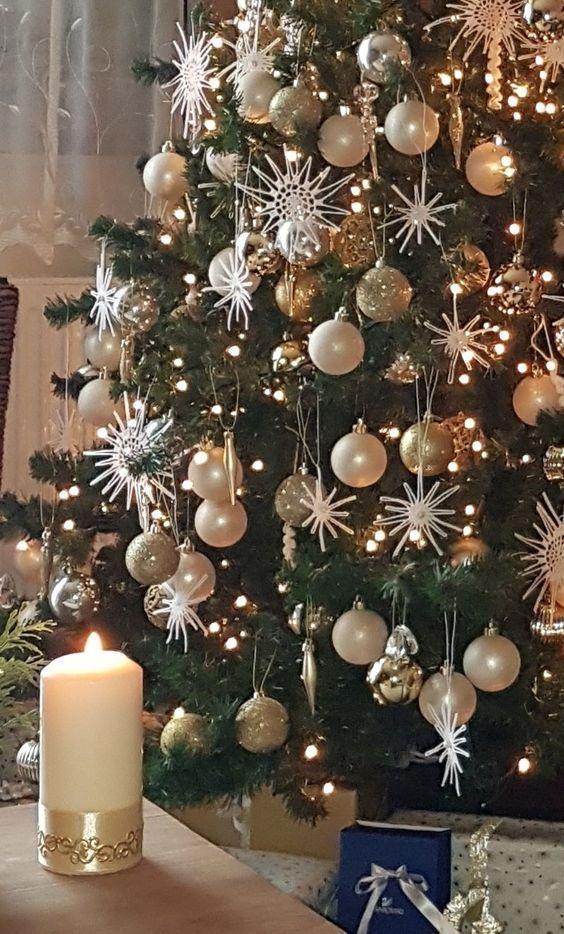 41++ Decoracion para arbol de navidad ideas in 2021