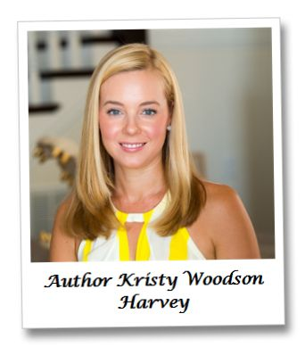 Author Kristy Woodson Harvey – Taking Advice From Characters