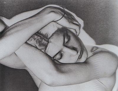 Solarization, 1929 Man Ray