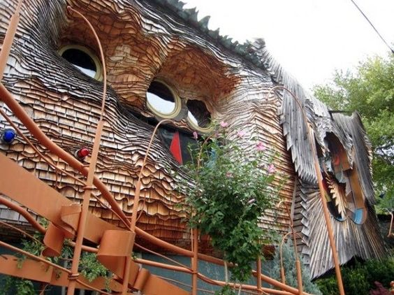 Tree House, Cincinnati