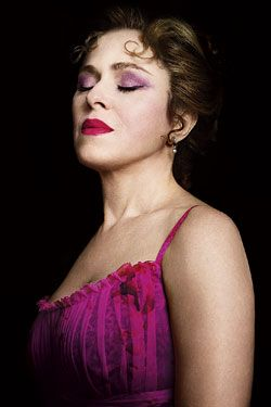 You've gotta be original, because if you're like someone else, what do they need you for? - Bernadette Peters