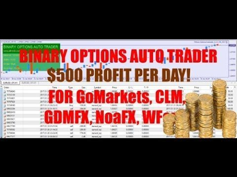 Noafx binary options william mountain betting