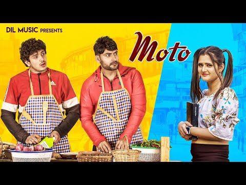 Moto Official Video Ajay Hooda Diler Kharkiya Anjali Raghav Latest Haryanvi Song 2020 Youtube In 2020 Latest Song Lyrics Dj Songs Dj Remix Songs