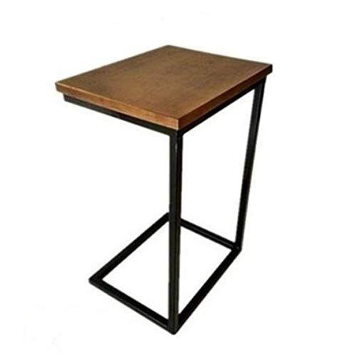 Xiaomei C Type Mini Coffee Table Simple Modern Bedside Table Sofa