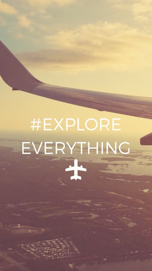 Travel Inspired Phone Wallpapers #exploreeverything ...