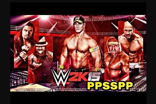 Wwe 2k14 ppsspp iso download