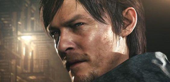 Guillermo del Toro, Norman Reedus Confirm Silent Hills Cancellation