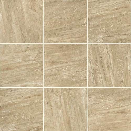 Florentine Collection Nociolla Matte Porcelain 12x12 Tiles Porcelain Tile Tile Trim
