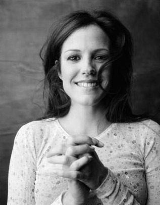 Mary Louise Parker.