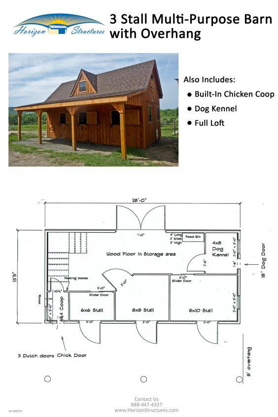 Pinterest the world s catalog of ideas for Horse barn prices and plans