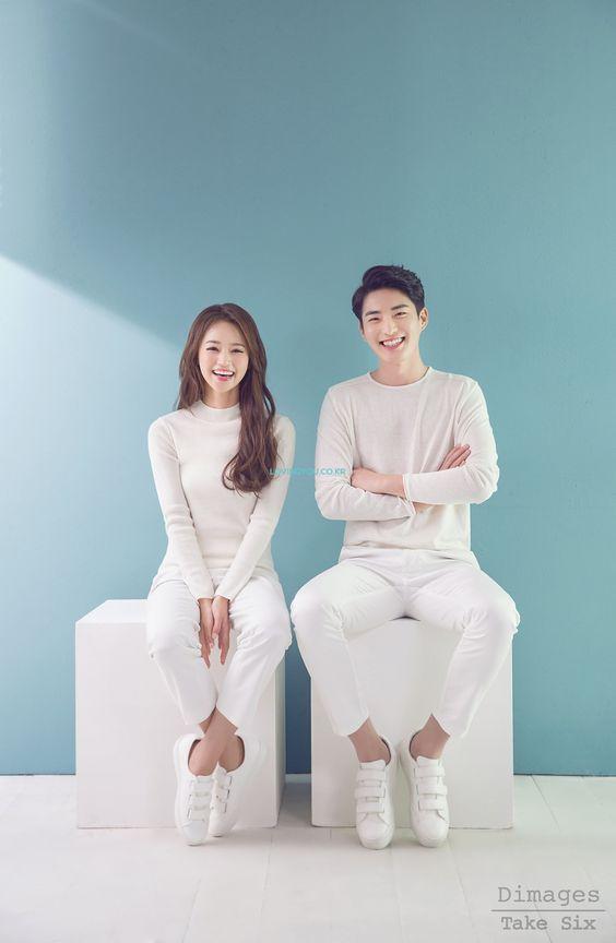DIMAGES [Take.6] - KOREA PRE-WEDDING PHOTOSHOOT by LOVINGYOU