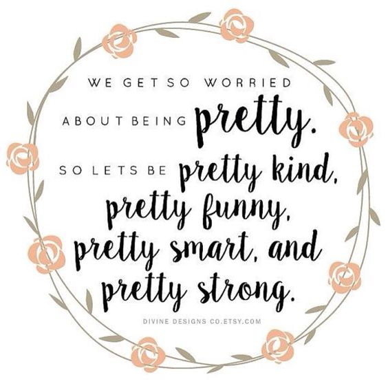 Smart Pretty Girl Quotes: Funny, We And Lady On Pinterest