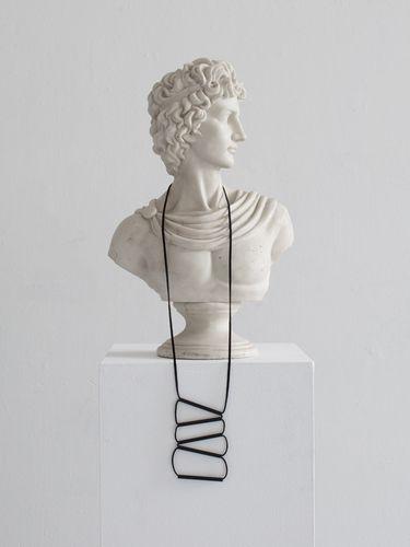 Necklace No. 5-03.iacoli & mcallister via The Cools